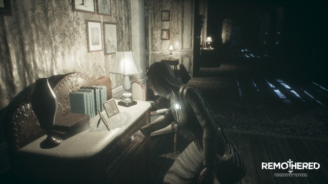 Screenshot - Remothered: Tormented Fathers (Switch)