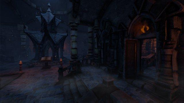 Screenshot - We Were Here Too (PC)