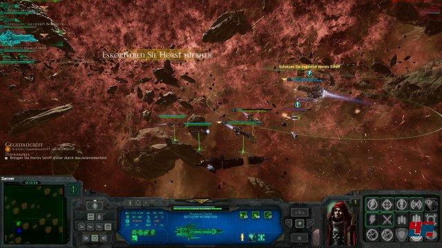 Screenshot - Battlefleet Gothic: Armada (PC) 92525704