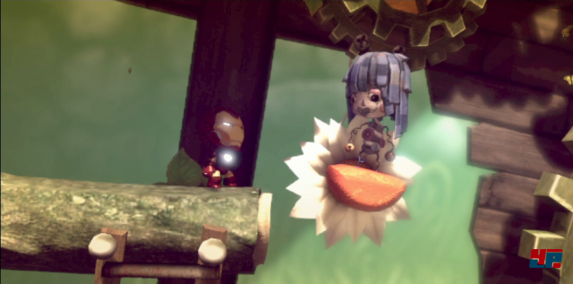 Screenshot - LittleBigPlanet PS Vita (PS_Vita) 92490256