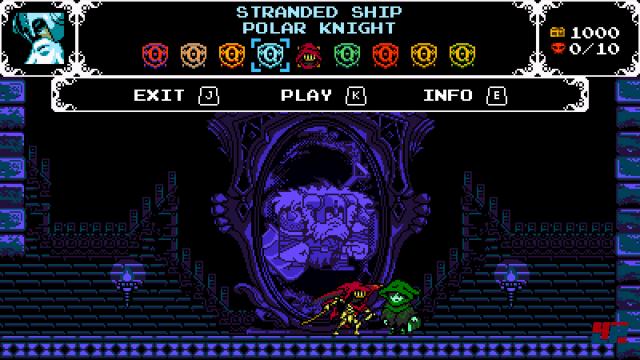 Screenshot - Shovel Knight: Specter of Torment (Linux) 92543232