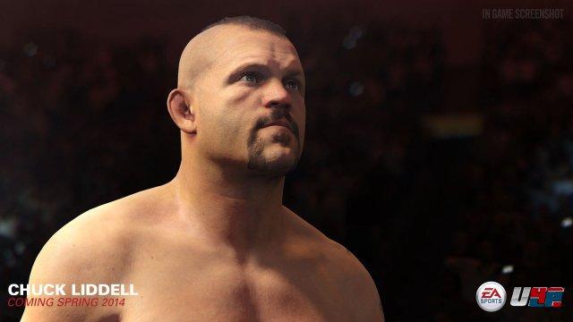 Screenshot - EA Sports UFC (PlayStation4) 92475767