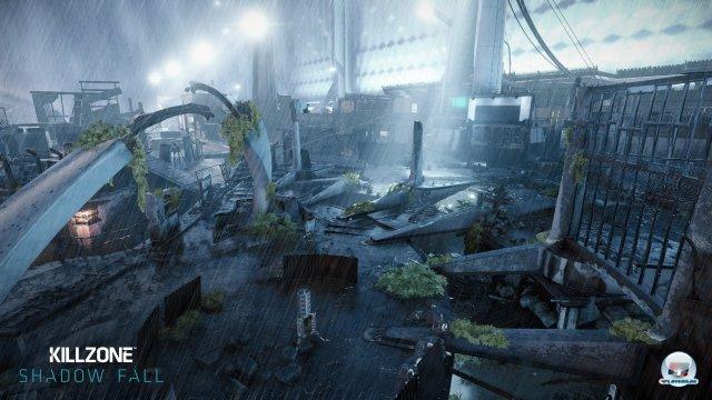 Screenshot - Killzone: Shadow Fall (PlayStation4) 92466860