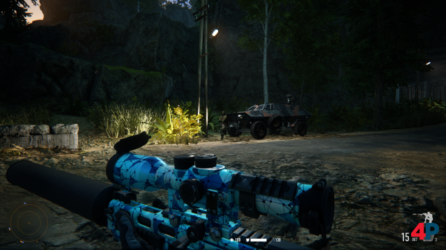 Screenshot - Sniper Ghost Warrior Contracts (PS4) 92601214