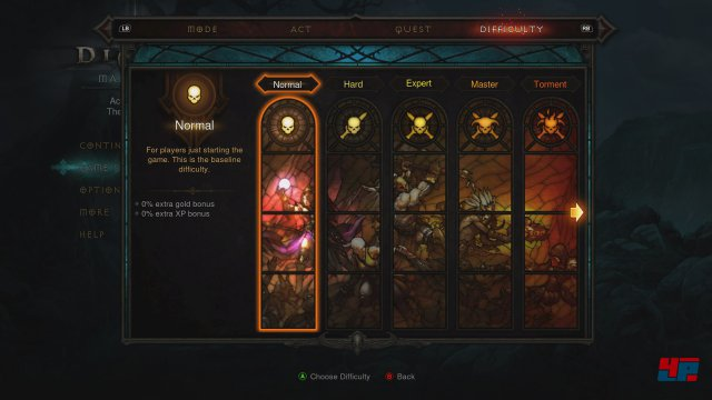 Screenshot - Diablo 3: Reaper of Souls (XboxOne) 92488916