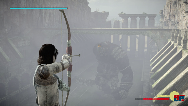 Screenshot - Shadow of the Colossus (PlayStation4Pro) 92558931