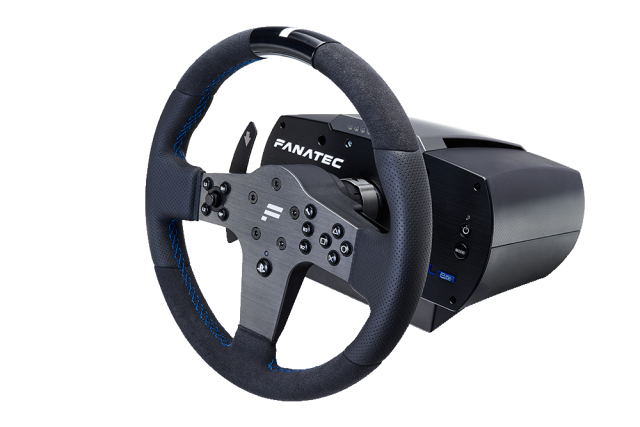 Screenshot - Fanatec CSL Elite Racing Wheel (PC)