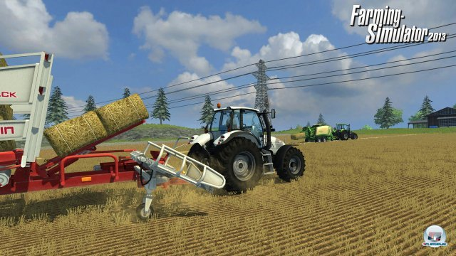 Screenshot - Landwirtschafts-Simulator 2013 (PC) 92414532