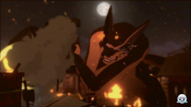 Screenshot - Naruto Shippuden: Ultimate Ninja Storm 3 (PlayStation3) 2373767