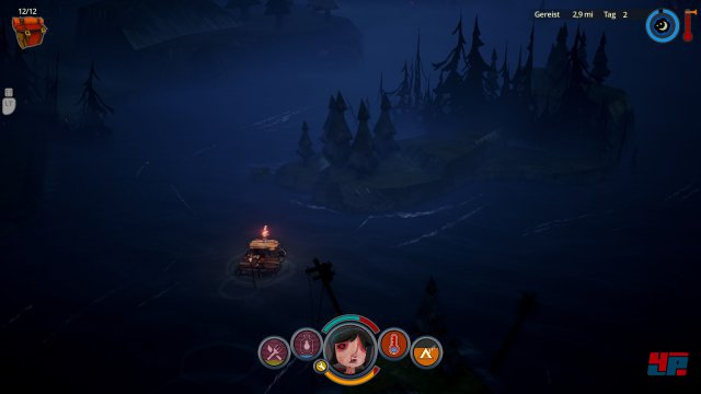 Screenshot - The Flame in the Flood (PC) 92521022