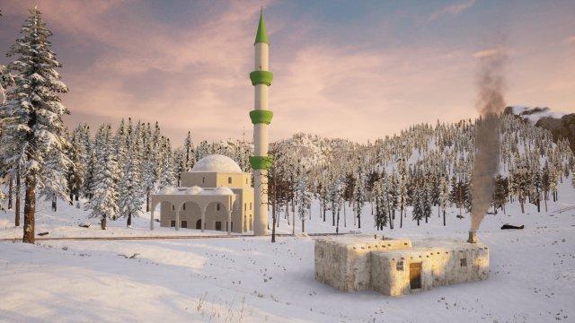 Screenshot - Erzurum (PC)