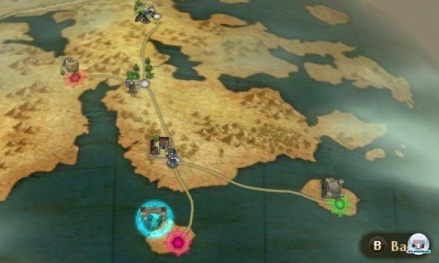 Screenshot - Fire Emblem: Awakening (3DS) 92457929