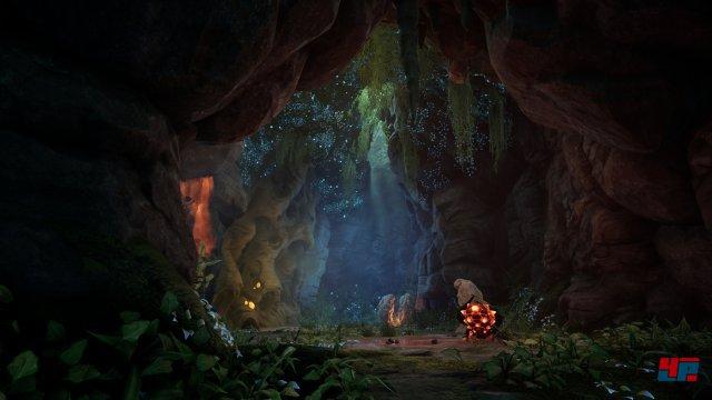 Screenshot - Darksiders 3 (PC) 92568997