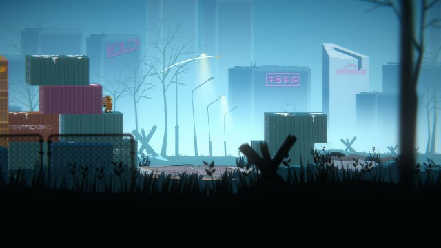 Screenshot - Golf Club Wasteland (PC, PS4, Switch, One)