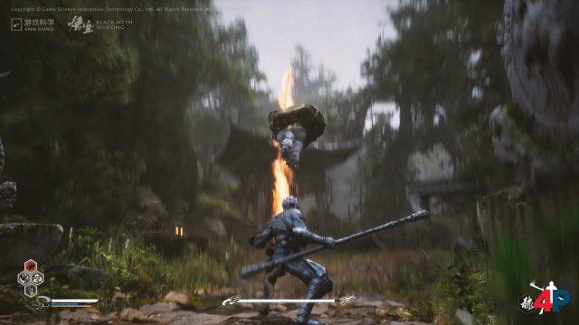 Screenshot - Black Myth: Wu Kong (PC)