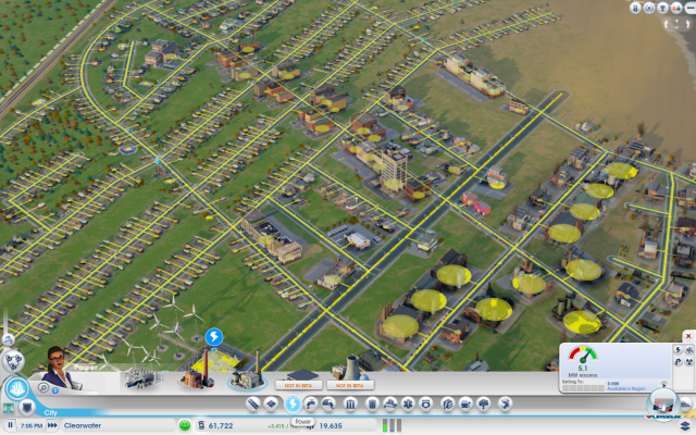 Screenshot - SimCity (PC) 92445002