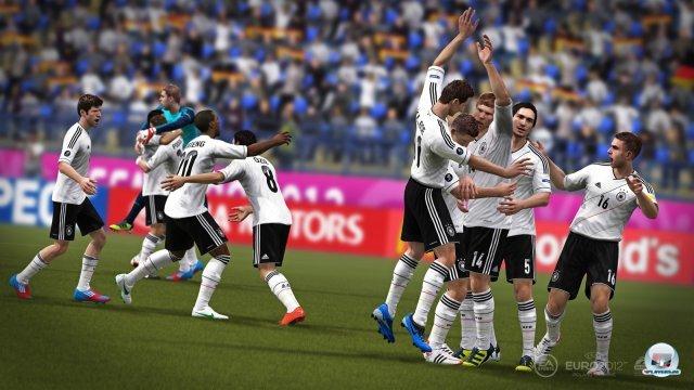 Screenshot - FIFA 12 (PlayStation3) 2343397