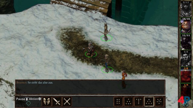 Screenshot - Planescape Torment and Icewind Dale Enhanced Edition (PS4) 92598158