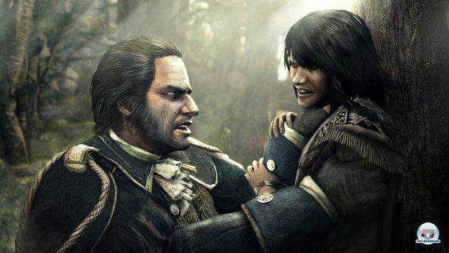 Screenshot - Assassin's Creed III (360) 2333712