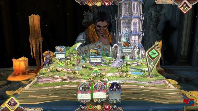 Screenshot - Chronicle: RuneScape Legends (PC) 92520548