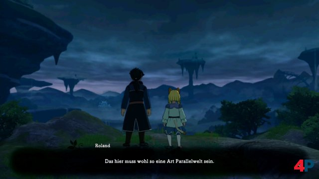 Screenshot - Ni No Kuni 2: Schicksal eines Königreichs (Switch) 92649389