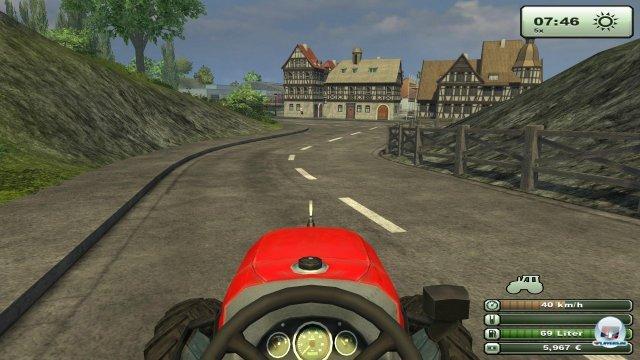Screenshot - Landwirtschafts-Simulator 2013 (PC) 92416047