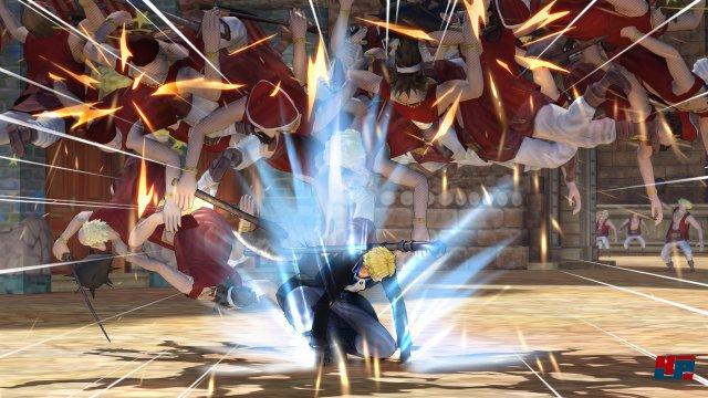 Screenshot - One Piece: Pirate Warriors 3 (PlayStation3) 92497590