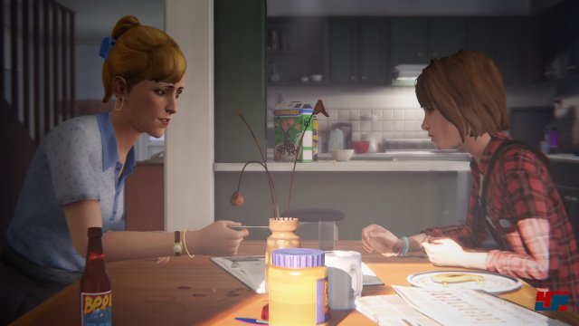 Screenshot - Life Is Strange - Episode 3: Chaos Theory (PC) 92505379