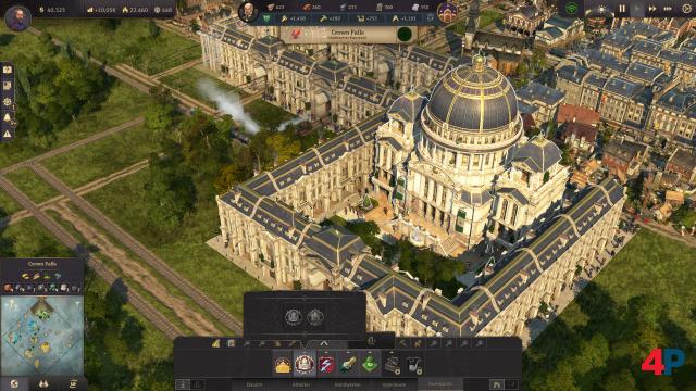 Screenshot - Anno 1800: Paläste der Macht (PC) 92609103