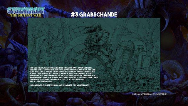 Screenshot - Sturmfront - The Mutant War: Übel Edition (PS4) 92642500