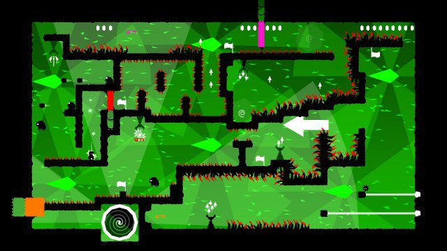 Screenshot - Electronic Super Joy 2 (Switch)