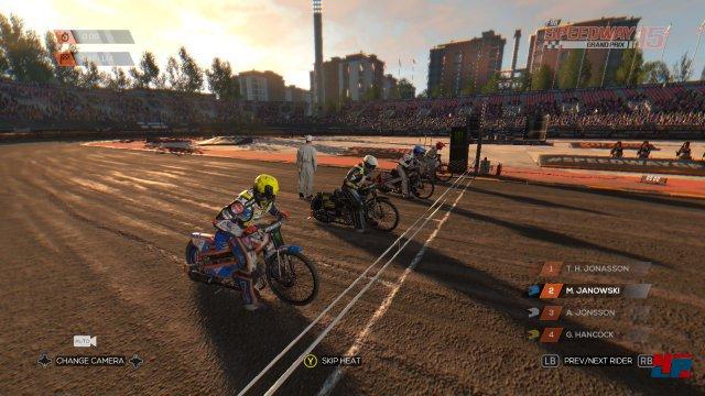 Screenshot - FIM Speedway Grand Prix 15 (PC) 92517413
