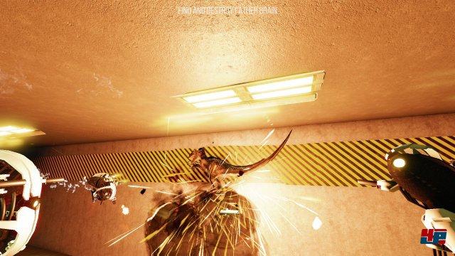 Screenshot - In Case of Emergency, Release Raptor (PC) 92532526