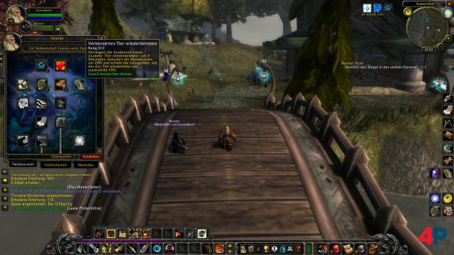 Screenshot - World of WarCraft Classic (PC) 92595705