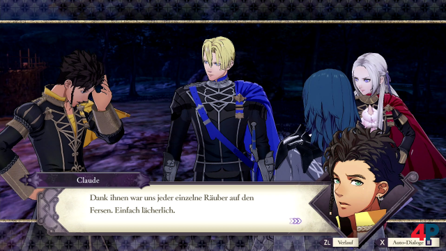 Screenshot - Fire Emblem: Three Houses (Switch) 92592890