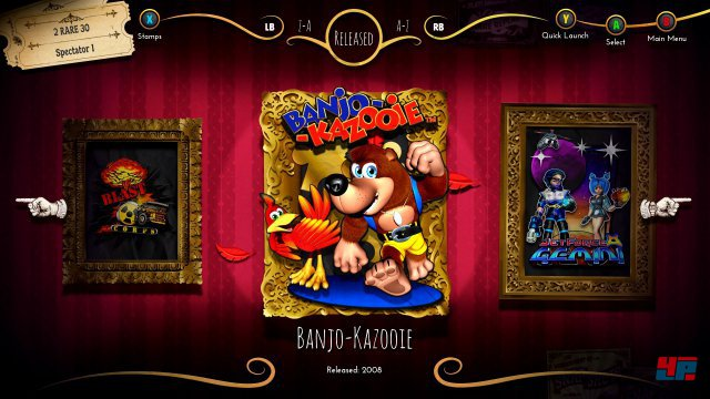 Screenshot - Rare Replay (XboxOne) 92510464