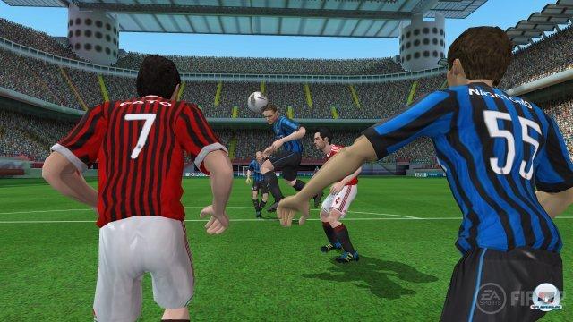 Screenshot - FIFA 12 (Wii) 2271727