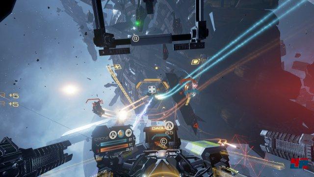 Screenshot - PlayStation VR (PlayStation4) 92517682