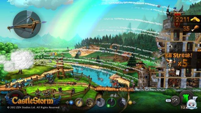 Screenshot - CastleStorm (360) 2389442