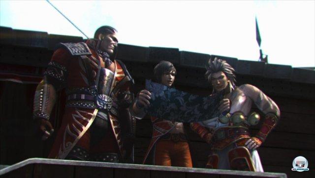 Screenshot - Dynasty Warriors: Next (PS_Vita) 2323727