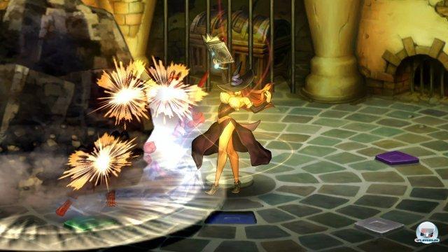 Screenshot - Dragon's Crown (PlayStation3) 92459132