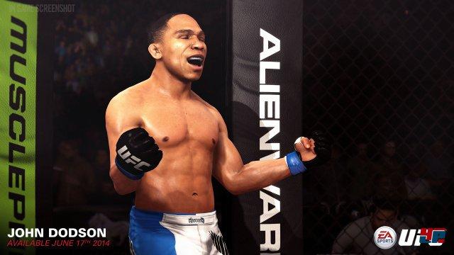 Screenshot - EA Sports UFC (PlayStation4) 92482791