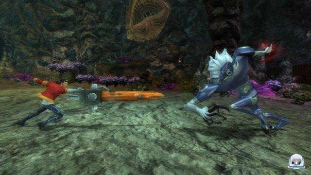 Screenshot - Generator Rex - Providence-Agent (360)