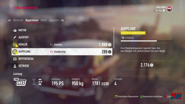 Screenshot - DiRT Rally 2.0 (XboxOneX) 92582821
