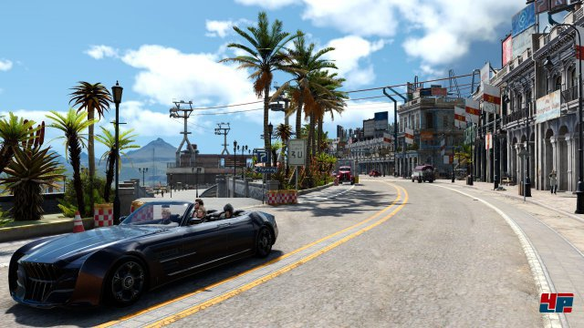 Screenshot - Final Fantasy 15 (PC) 92551208