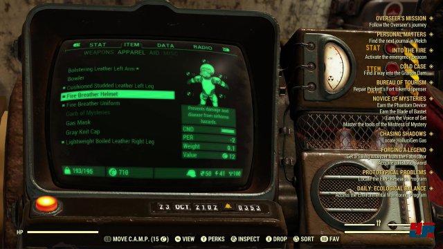 Screenshot - Fallout 76 (One) 92577808