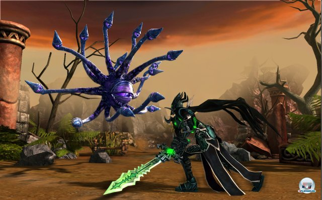 Screenshot - Might & Magic Heroes VI: Shades of Darkness (PC) 92438527