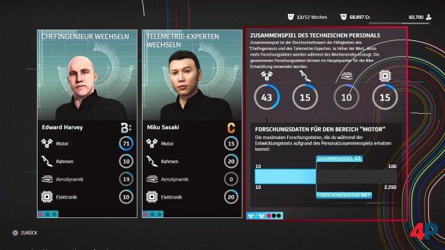 Screenshot - Moto GP 21 (PlayStation5) 92640524
