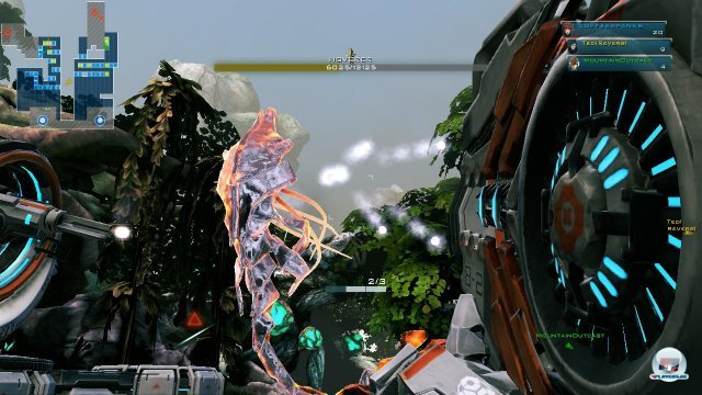 Screenshot - Sanctum 2 (360)