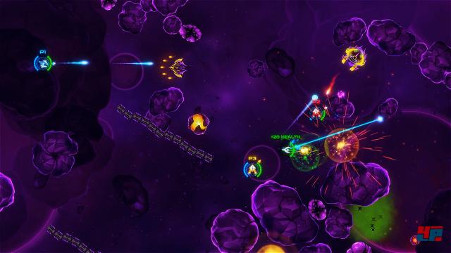 Screenshot - Last Encounter (PC) 92557833